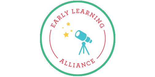 ELA Logo Wide