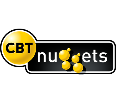 Thanks To CBT Nuggets!